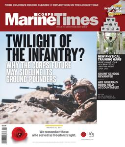 Marine Corps Times – May 2021