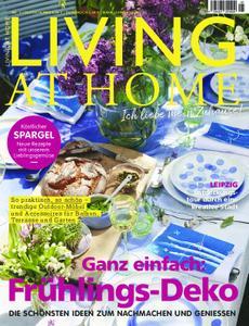 Living at Home – Mai 2021