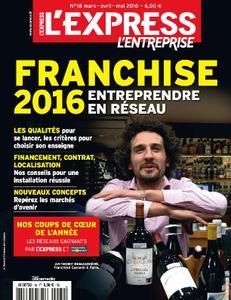 L'Express Hors-Série Réussir – février 2016