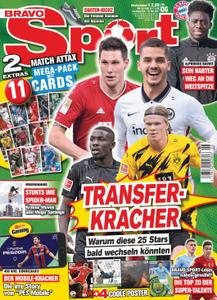 Bravo Sport – 12. Mai 2021