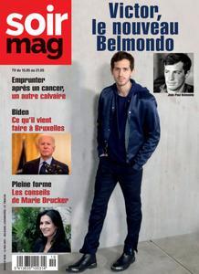 Le Soir Magazine - 14 mai 2021