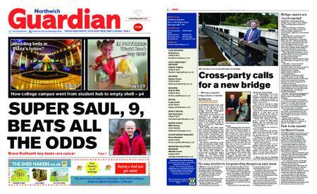 Northwich Guardian – March 12, 2020