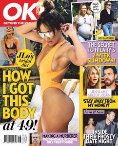 OK! Magazine Australia - November 26, 2018