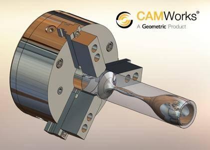 CAMWorks 2017 SP0