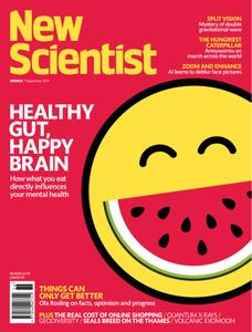 New Scientist International Edition - September 07, 2019