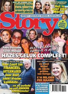 Story Netherlands - 11 maart 2020