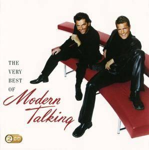 Modern Talking - The Very Best of Modern Talking (2011)