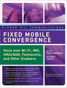 Fixed Mobile Convergence (Repost)