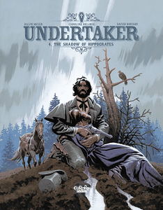 Undertaker 04 - The Shadow of Hippocrates (2018)