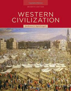 Western Civilization, 7th Edition (repost)