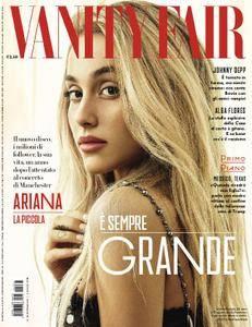 Vanity Fair Italia – 04 luglio 2018
