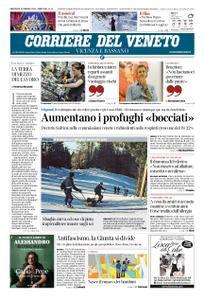 Corriere del Veneto Vicenza e Bassano – 23 gennaio 2019
