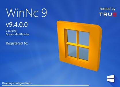 WinNc 9.4.0 (x64) Multilingual Portable