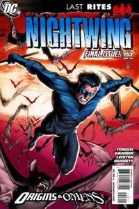 Nightwing 153 (2009)