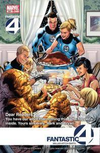 Fantastic Four 564 2009 digital-Empire