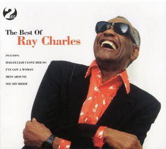 Ray Charles - The Best Of Ray Charles (2007)