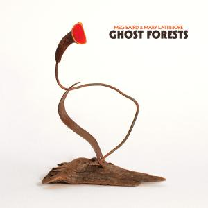 Meg Baird & Mary Lattimore - Ghost Forests (2018)