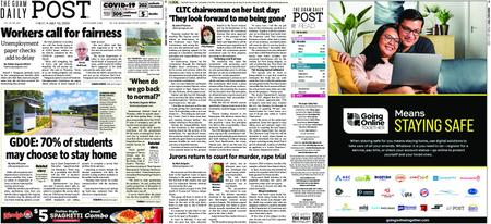 The Guam Daily Post – July 10, 2020