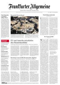 Frankfurter Allgemeine Zeitung - 16 Juni 2021