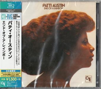 Patti Austin - End Of A Rainbow (1976) {2017, Japanese UHQ-CD, Remastered}