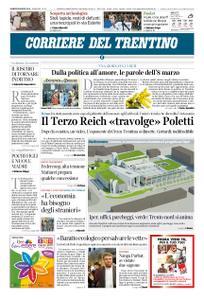 Corriere del Trentino – 08 marzo 2019