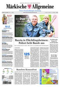 Neue Oranienburger Zeitung - 10. Mai 2019