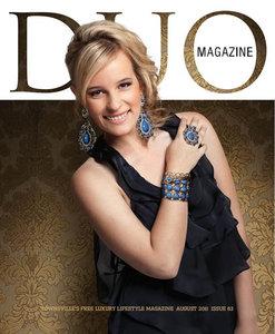 Duo Magazine - August 2011