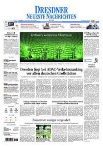 Dresdner Neueste Nachrichten - 30. November 2017