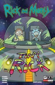 Rick and Morty 025 2017 digital