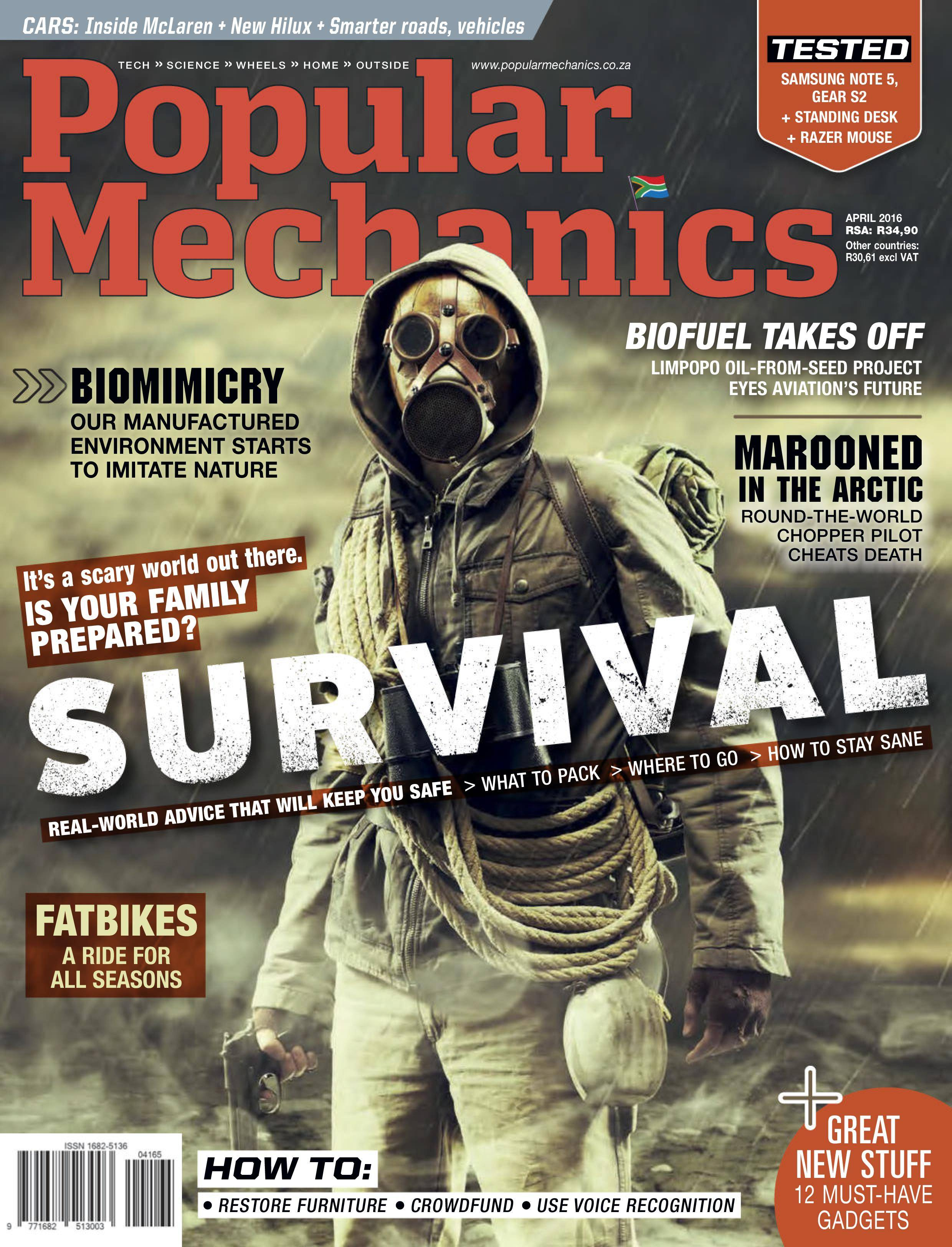 daily southt science magazine - HD2480×3248