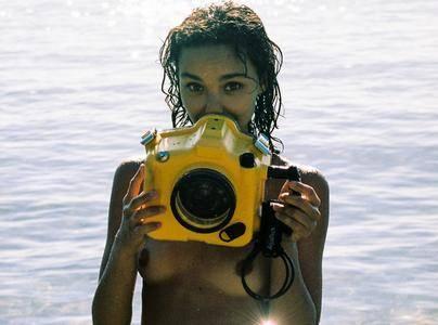 Rae Rodriguez - Tim Shallow Photoshoot 2017
