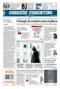 Corriere Fiorentino La Toscana – 15 febbraio 2019
