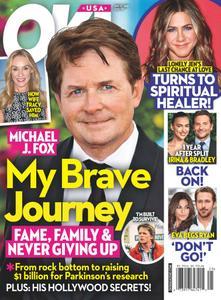 OK! Magazine USA - June 22, 2020