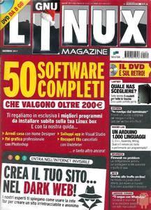 Linux Magazine - Dicembre 2017
