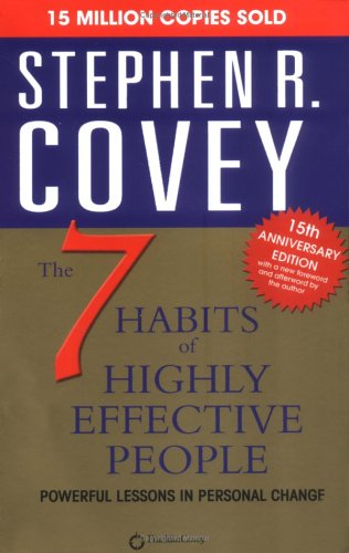 7 Habits of Highly Effective People (Audiobook)