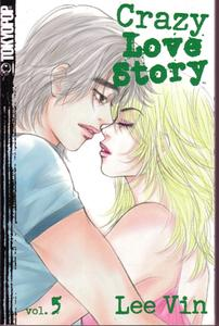 Crazy Love Story 1-5