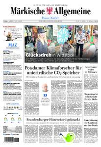 Märkische Allgemeine Dosse Kurier - 01. Juli 2019