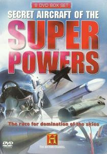 History Channel - Secret Superpower Aircraft (2005)