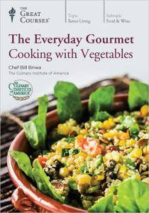 TTC Video - The Everyday Gourmet: Cooking with Vegetables
