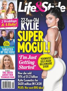Life & Style Weekly - December 09, 2019