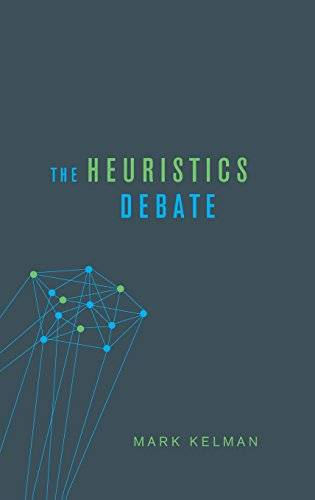 The Heuristics Debate