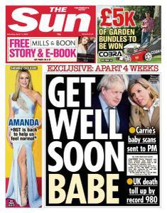 The Sun UK - 11 April 2020