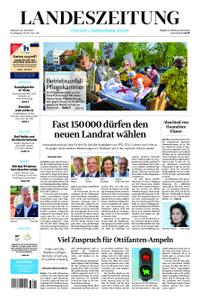 Landeszeitung - 24. April 2019
