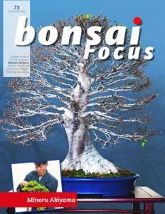Bonsai Focus (Italian Edition) - gennaio/febbraio 2018
