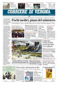 Corriere di Verona – 24 aprile 2019