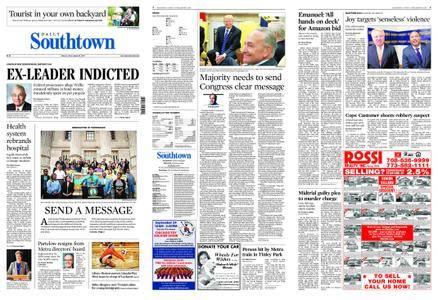 Daily Southtown – September 15, 2017
