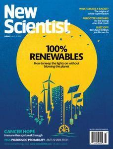 New Scientist - June 09, 2018