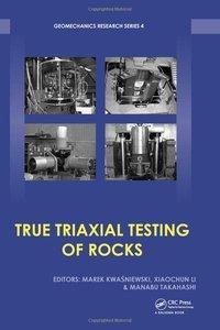 True Triaxial Testing of Rocks (repost)