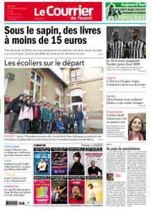 Le Courrier de l'Ouest Cholet – 21 décembre 2019