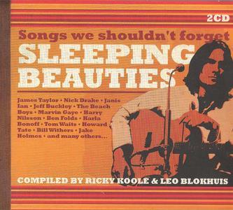 VA - Sleeping Beauties: Songs We Shouldn't Forget (2CD) (2009) {Universal Music Netherlands}